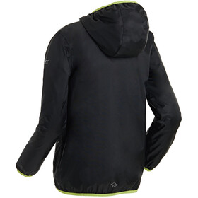 Regatta Lever II Jacket Kinder black